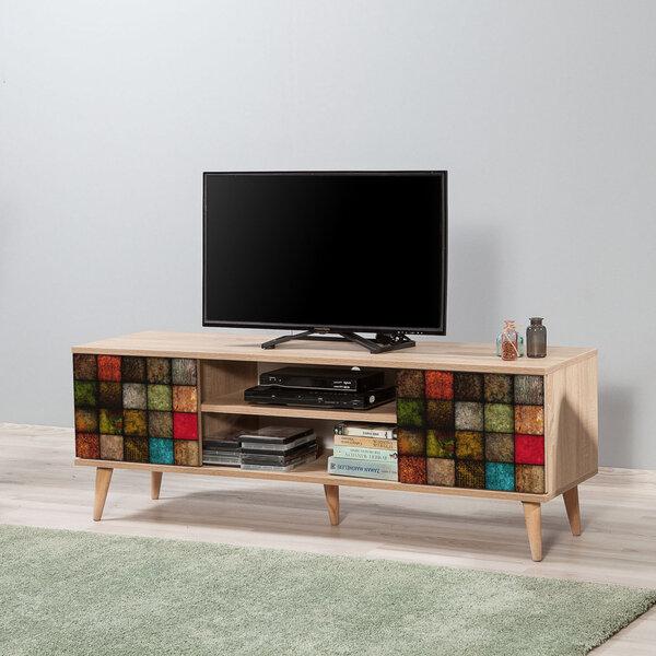TV-laud Smartser 140 cm, tamm