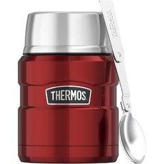 Toidutermos Thermos, THSK3000CR, 470 ml hind ja info | Termosed, kohvikannud ja teekannud | kaup24.ee