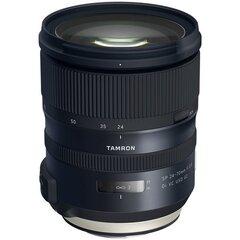 Objektiiv Tamron SP 24-70mm f/2.8 Di VC USD G2 (Canon)