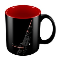 Star Wars - Kylo Ren Poses Mug, 330ml