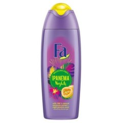 Dušigeel FA Brazilian Vibes Ipanema Nights Maracuja Night Jasmine Scent 400 ml