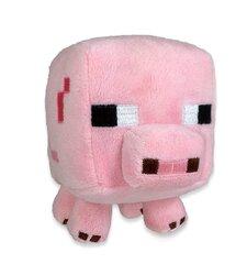 Plüüsist mänguasi Minecraft Baby Pig   17cm