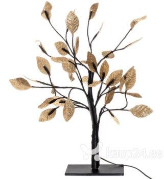 Dekoratsioon valgusega Puu Finnlumor, 45 cm