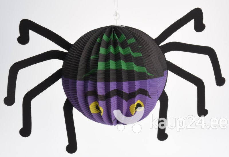 Фонарь на Хэллоуин 30 см цена