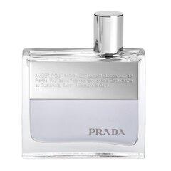 Prada Prada Amber Pour Homme EDT meestele 50 ml hind ja info | Meeste parfüümid | kaup24.ee