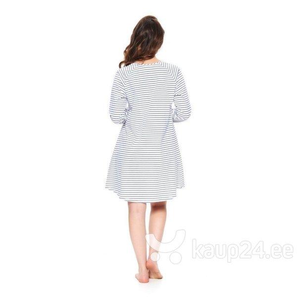 Ночное платье с длинным рукавом DN-Nightwear, TM.9718 отзыв