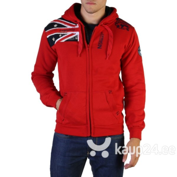 Мужской свитер Geographical Norway 15190