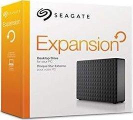 Seagate STEB6000403