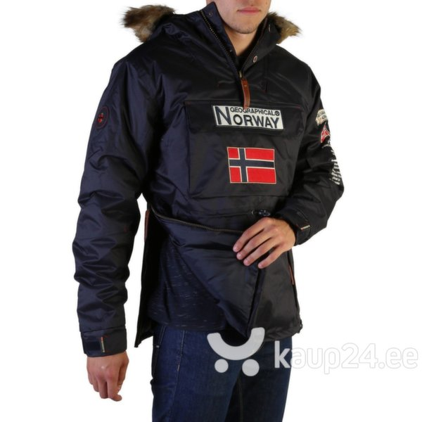 Meeste jope Geographical Norway Barman 15234
