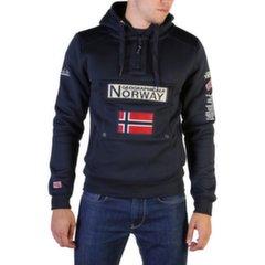 Meeste kampsun Geographical Norway 15211