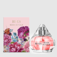 Parfüümvesi naistele BI-ES Boom De Fleur 100ml