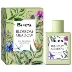 Parfüümvesi naistele BI-ES Blossom Meadow 100ml