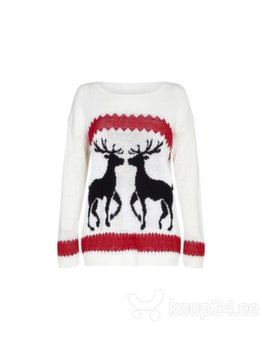 Свитер Iska Two Reindeer Jumper, ML3066