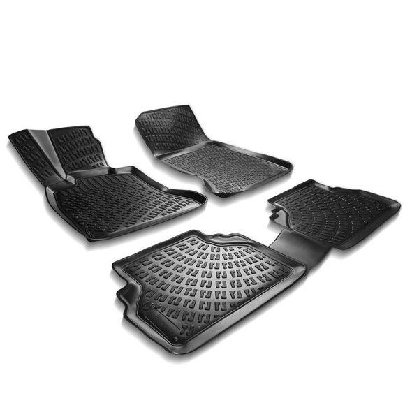 3D matt Rizline Bmw 5 Serija E60/E61 2004-2009