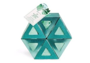 Vannikomplekt IDC Institute Scented Emerald Gift Box