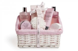Vannikomplekt IDC Institute Secret Stories Basket, 7 tk