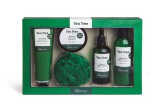 Vannikomplekt IDC Institute Tea Tree Box