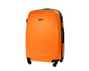 Väike kohver Solier STL856, oranž