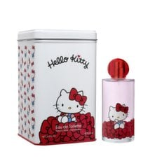 Tualettvesi Hello Kitty EDT tüdrukutele 100 ml