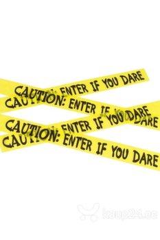 Полоса ограждения «Если вы осмелитесь»