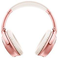 Juhtmevabad kõrvaklapid Bose Quietcomfort 35 II, Roosa
