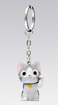 Võtmehoidja Chi - Lucky Cat Keychain