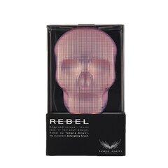 Juuksehari Tangle Angel Rebel Pink Chrome hind ja info | Juuksehari Tangle Angel Rebel Pink Chrome | kaup24.ee