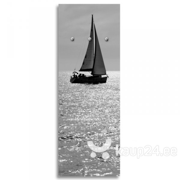 3D seinanagi Sailboat