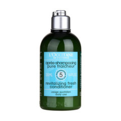 Värskendav palsam L'Occitane Revitalizing Fresh 250 ml