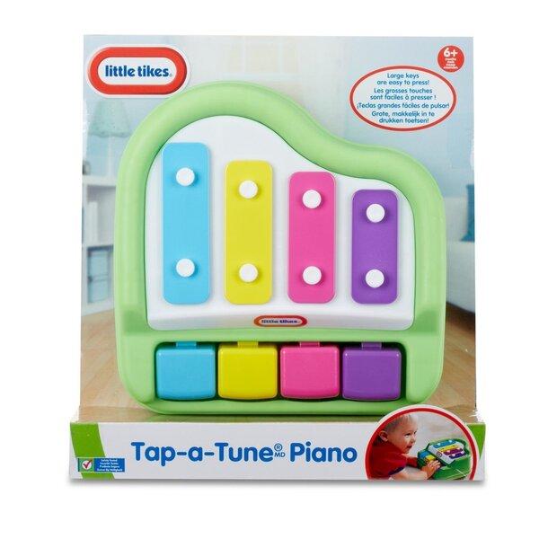 Ksülofon-klaver Little Tikes Tap-a-Tune®