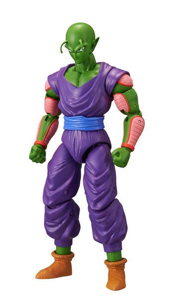 Фигурка с аксессуарами Dragon Ball Dragon Stars Piccolo, 36182, 16 см цена