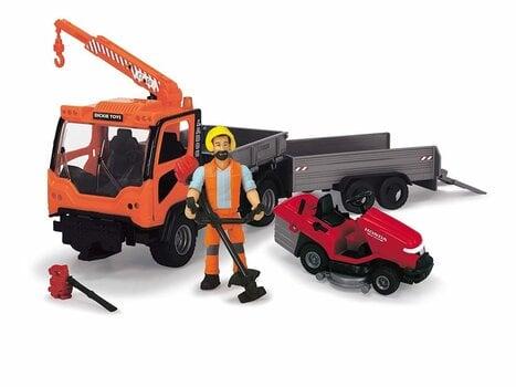 Садовые машины Simba Dickie Toys