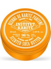 Sheavõi Institute Karite Paris 98 % Shea Butter Almond and Honey 50 ml