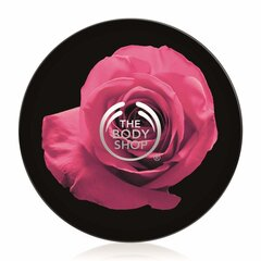 Pehmendav kehavõi The Body Shop British Rose 200 ml