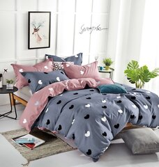 Kahepoolne voodipesukomplekt, 2-osaline
