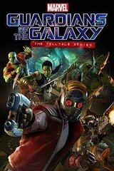 Marvels Guardians of The Galaxy - The Telltale Series, Xbox One