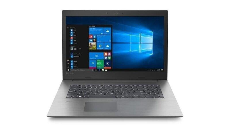 Sülearvuti Lenovo Ideapad 330-17AST (81D70076PB)