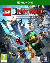 Videomäng LEGO NINJAGO Movie Video Game, Microsoft Xbox One