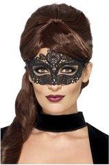 Mask Doomino, must