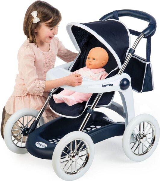 Кукольная коляска Smoby, 7600250381