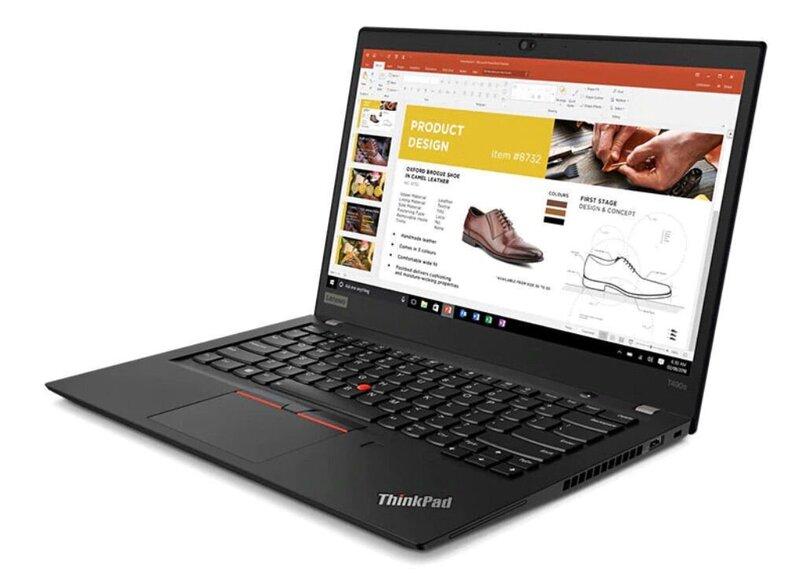Lenovo ThinkPad T490s (20NY000GMH) hind