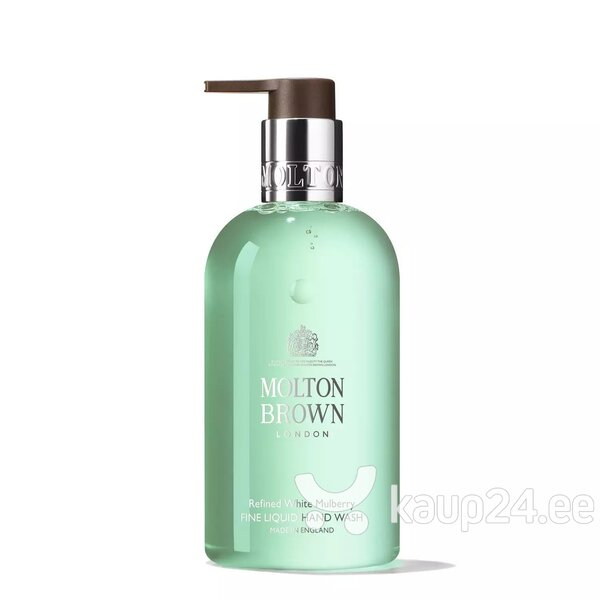 Vedelseep kätele Molton Brown Refined White Mulberry 300 ml