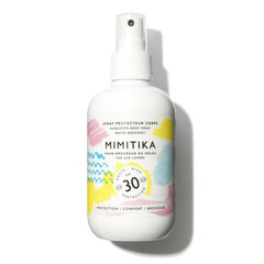 Päiksekaitsekreem Mimitika Sunscreen Body SPF30 200 ml