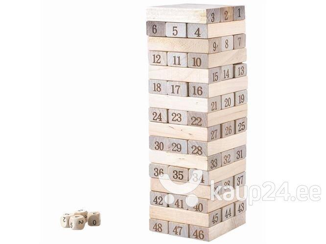 "Lauamäng ""Kukkuv torn"""