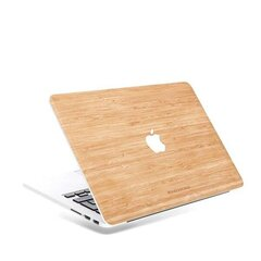 Sülearvuti ümbris Woodcessories EcoSkin Apple Pro Retina 13 Bamboo eco097
