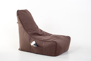 Kott-tool Funky Beans SEAT HOME PLUS, pruun