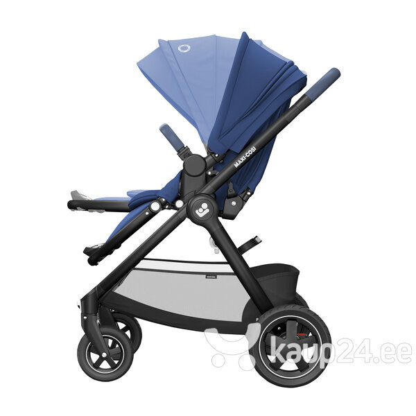 Sportlik jalutuskäru Maxi Cosi Adorra, Essential Blue