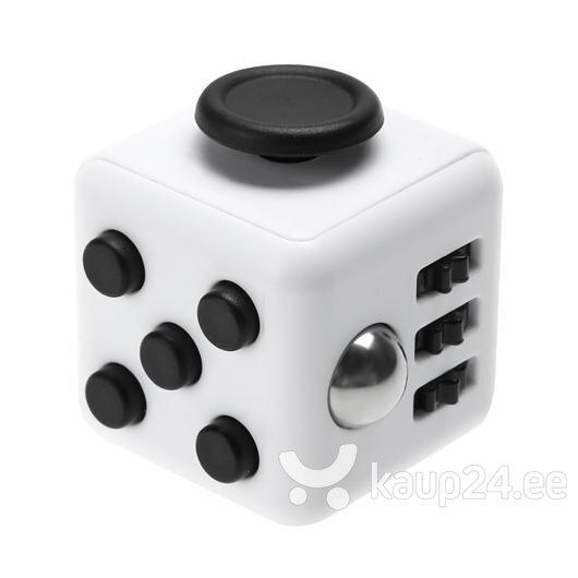 "Mäng ""Fidget Cube"" hind"