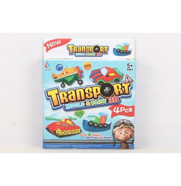 Игра Transport