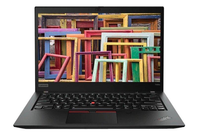 Lenovo ThinkPad T490 (20N2005SMH)